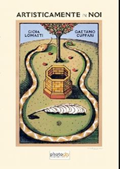 """""""Artisticamente in noi"""" di Gioia Lomasti e Gaetano Cuffari - http://www.lavika.it/2014/01/artisticamente-in-noi-di-gioia-lomasti-e-gaetano-cuffari/"""