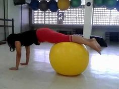 Aula de pilates de solo com Marta Fernandes