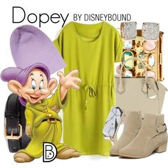 Disney Themed Outfits, Disney Bound Outfits, Disney Dresses, Disney Clothes, Disney Cosplay, Disney Costumes, Halloween Costumes, Cute Disney, Disney Style