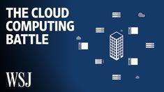How Cloud Computing Became a Big Tech Battleground Technology Posters, Technology World, Futuristic Technology, Medical Technology, Energy Technology, Science And Technology, Cloud Computing Technology, Cloud Computing Services, Wallpaper Powerpoint