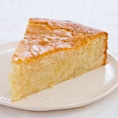 French Apple Cake Recipe - America's Test Kitchen