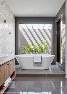 Metricon Homes - Bathroom