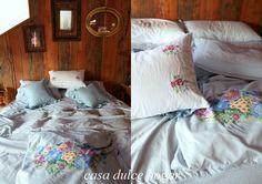 casa dulce hogar bed