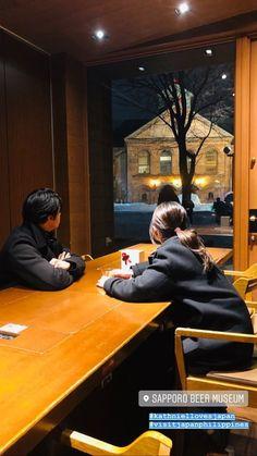 #KathNielLovesJapan Day 2 - January 2019 #kathrynbernardo #danielpadilla #kathniel #travelambassadors #japan © Daniel Padilla, Kathryn Bernardo, Love S, Japan Travel, Cute Couples, Relationship Goals, Blue Hearts, Bell Bottoms, Ss