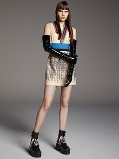 France fantasy in a new collection of Louis Vuitton, Buro 24/7