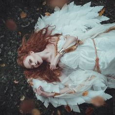 When searching for an inspiration for making beautiful and whimsical scenes, what better choice is there than looking at the fairy tales from around the wo