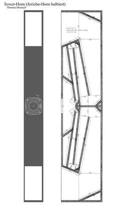 Tower-Horn, Lautsprecher - HIFI-FORUM