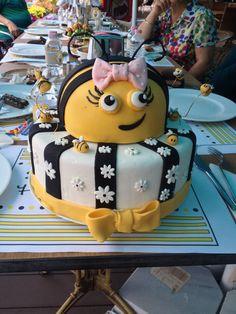 Maya The Bee Birthday Party