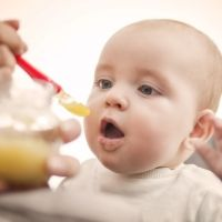 In Environmental Working Group found dangerous toxins in Gerber baby food. Are there still pesticides in Gerber baby food? We decided to find out. Healthy Food Options, Healthy Snacks For Kids, How To Stay Healthy, Best Organic Baby Food, Benefits Of Organic Food, Cereal Recipes, Baby Food Recipes, Paleo Diet, Keto