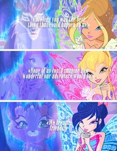 Bloom Winx Club, Great Memories, Childhood Memories, Las Winx, Desenhos Love, Flora Winx, Book Drawing, Anime Oc, 3 In One