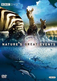 Передача Величайшие явления природы (Nature's Great Events) | BBC One | thevideo.one - смотреть онлайн