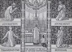 catholic ilustration - Pesquisa do Google