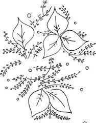 Resultado de imagem para folhas risco