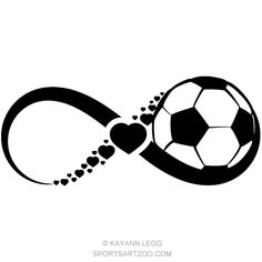Royalty-free soccer or football designs and illustrations for sports teams, sporting events and fans. Tattoo Futbol, Soccer Tattoos, Football Tattoo, Sport Tattoos, Football Love, Football Is Life, Soccer Gifts, Team Gifts, Tribal Henna Designs