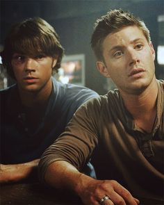 Happy Winchester Wednesday, everyone. <3 #HellatusIsFinallyOver #Supernatural