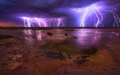 Angry Skies by Dylan Gehlken, via 500px