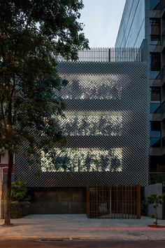 Edificio Aníbal / Bernardes Arquitetura / Río de Janeiro, Brasil.