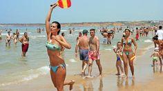 Travel: Andalucía's local hangout: Costa de la Luz