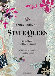 Anna Johnson - Style Queen (2017)