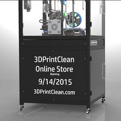 An awesome Pirntrbot pic! #3dprinting - @3DPrintClean online store - opening 9/14/2015.  Scrubbers and Enclosures.  #3dprinter #3dPrinting #3dhubs  #makeraddictz #3dprintindustry #3Dprinters #3dprinted #3dprint #3d #3dprintable #additivemanufacturing #3DPrinterNews #electronics #prusai3 #3dprinter #3dprint #diy #prusa #maker #lulzbot #printrbot #3Dpined #zortrax #makerbot #makergear #flashforge #ultimaker #witbox #lulzbot #beethefirst #PP3DP #reprap by 3dprintclean Check us out…
