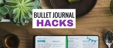 THIS POST MAY CONTAIN AFFILIATE LINKS. PLEASE READ MY DISCLOSURE FOR MORE INFO Bullet journalling is a great way to keep things super organized and help you stay productive throughout the day. I've tried it alongside using a regular planner and I've found that it helps me get a lot …
