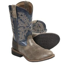 Twisted X Boots Top Hand Cowboy Boots