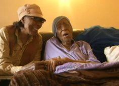 #SusannahMushattJones, The World's Oldest Living Person, Celebrates 116th #Birthday