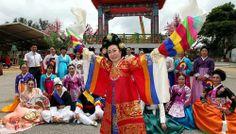 Singapore Folk Dance