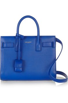 Saint Laurent | Sac De Jour Nano leather shoulder bag | NET-A-PORTER.COM