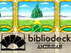 American Bibliodeck, The Wonderful Wizard of Oz Edition project video thumbnail