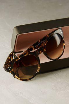 ett:twa High Halls Sunglasses - anthropologie.com #anthrofave