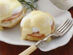 Como preparar huevos escalfados
