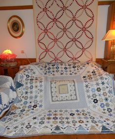 "Supergoof Quilts: ""Oude Dancing Dollies Plaatjes"""