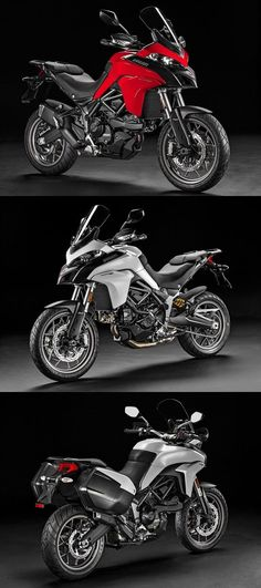 New Ducati Multistrada 950 Break Covers at Pre-EICMA 2016 Conference