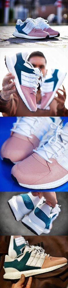 #adidas #EQT 93/16 #Sea #and #Sand