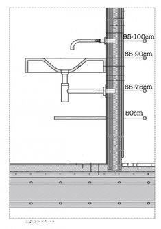 Plumbing Drains, Bathroom Plumbing, Bathroom Spa, Laundry In Bathroom, Wc Design, Toilet Design, Loft Design, Interior Design Guide, Bathroom Interior Design