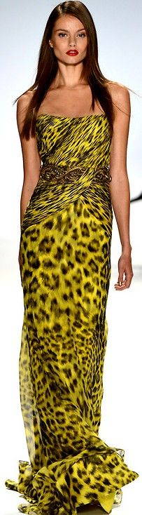 Carlos Miele - Spring/Summer 2013 ♥✤   Keep the Glamour   BeStayBeautiful