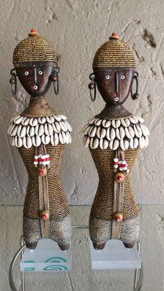 Namji Dolls 30cm. Who Is An Entrepreneur, African Dolls, Clock, Christmas Ornaments, Holiday Decor, Art, Xmas Ornaments, Art Background, Watch