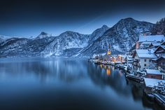 ...hallstatt VIII... by roblfc1892 roberto pavic  on 500px