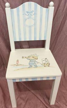 #silla infantil