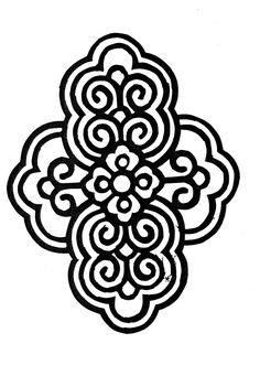traditional korean symbols - Google Search