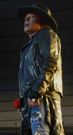 Axl Rose 2016, Guns And Roses, Music Icon, Heavy Metal, Sexy, Husband, Leather Jacket, Celebs, Bands