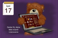 Juni, Teddy Bear, Night, Toys, Animals, Day Of Year Calendar, Gif Pictures, Activity Toys, Animales