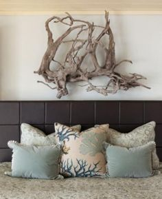 52 Ideas To Use Driftwood In Home Décor
