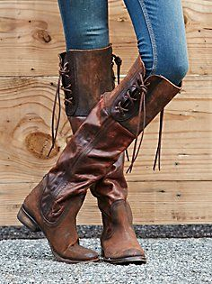 Shoreworn Tall Boot  Mother's Day is just around the corner, here's a great idea  : )