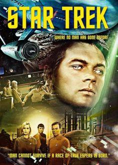 Sci-Fi And Fantasy Universe . Star Trek Tv Series, Star Trek Original Series, Star Trek Crew, Star Trek Tos, Star Wars, Star Trek Characters, Star Trek Movies, Star Trek Ring, Star Trek Posters