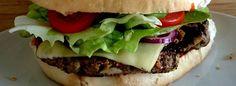 "#Rezept: IQ´s ""Doppel-Bizeps""-Burger"