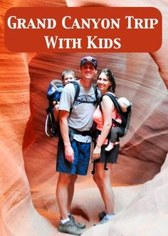 SW USA: 8 Day Road Trip To The Grand Canyon, Bryce, and Zion National Parks With Children | Terra Trekkers