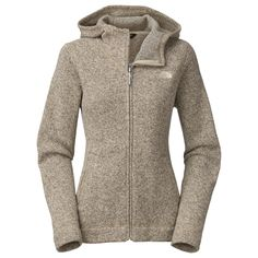 The North Face Womens Crescent Sunset Full-Zip Hoodie-864845 - Gander Mountain