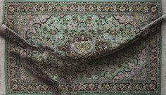 'Trompe l'oeil' Rugs by Antonio Santin...